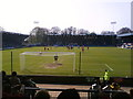 SD8009 : Gigg Lane, home of Bury FC by Matthew Hatton