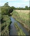 SP5193 : River Soar by Mat Fascione