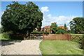 SJ4350 : Towards Lords Fields by Geoff Evans