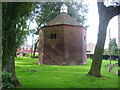 SJ8902 : 17th century dovecote by A Holmes
