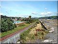 SN5981 : Vale of Rheidol Railway by John Lucas