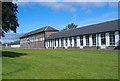 TA0832 : Endike Primary School by Paul Harrop