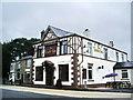 SD8012 : The Towler Inn, Walmersley Road, Bury by Alexander P Kapp