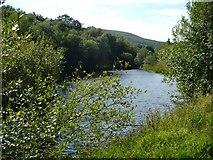 SO1202 : Cwm Darren Park by Robin Drayton