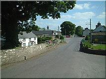 N7889 : Kilmainhamwood, Co. Meath by Kieran Campbell