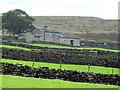 SE0136 : Springs Farm, Enfield Side by David Spencer