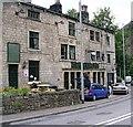 SD9125 : Staff of Life Inn - Burnley Road by Betty Longbottom