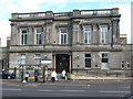 NS9282 : Grangemouth Town Hall by Tom Sargent