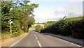 SE4803 : Leaving Barnburgh village towards Goldthorpe. by Steve  Fareham