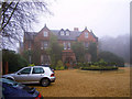 SJ5968 : Nunsmere Hall Hotel.. by Richard Styles