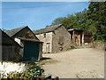 SX1269 : Penpoll Farm by Gareth
