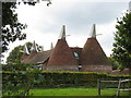 TQ8123 : The Oast Houses, Tufton Place, Ewhurst Lane, Northiam by Oast House Archive