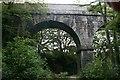 SX0557 : Treffry Viaduct by Tony Atkin