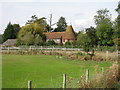 TQ8831 : Raspberry Oast, Smallhythe Road, Tenterden, Kent by Oast House Archive