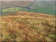 NR9549 : Torr Nead an Eoin towards Glen Chalmadale by Chris Wimbush