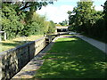 SO8556 : Worcester to Birmingham Canal, Bilford. by Derek Bradley