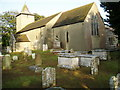 TQ3009 : All Saints Church, Patcham by Peter Holmes