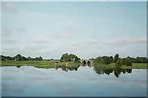 N0118 : Grand Canal Ballinasloe branch by Alan Murray-Rust