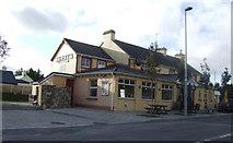L9672 : Darby's Pub, Cushlough, Carrowkennedy, Co. Mayo by Jonathan Billinger