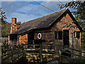 SJ4553 : Stretton Watermill (2) by Mike Searle