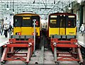 NS5865 : Platforms 12 and 13 (now 14 & 15) by Thomas Nugent