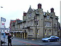 SJ5798 : The Fleece, Ashton-in-Makerfield by Alexander P Kapp