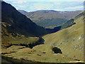 NH0021 : Upper Gleann Choinneachain by Nigel Brown
