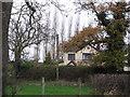 SJ6756 : Brassey Bank Farm by Peter Kent