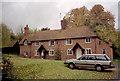 SU4287 : Cottages in East Lockinge by Christine Matthews