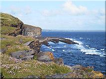 G5036 : Aughris Head, Templeboy, Sligo by Paul Burns