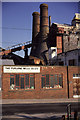 SJ8649 : The Furlong Mills Co Ltd, Furlong lane, Burslem by Chris Allen