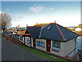 NX1898 : Lifeboat Station, Girvan by wfmillar