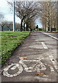 TA1032 : Sutton Road, Hull by Paul Glazzard