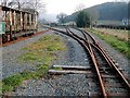 SN6479 : Vale of Rheidol Railway by John Lucas