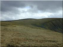 NN8894 : East of Coire Garbhalach by Nigel Brown