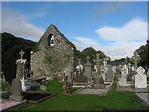 O0663 : Church and graveyard, Ardcath, Co. Meath by Kieran Campbell