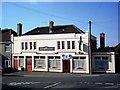 ST6171 : The Bloomfield Inn, Brislington by Pete Yeates