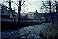SJ9966 : Gradbach Mill by Chris Denny