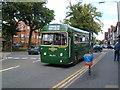 SU9698 : Return Trip! by Clive Warneford