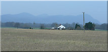 SJ3418 : View south-west of Edgerley by Jonathan Billinger