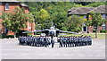 SP8809 : Passing Out Parade, RAF Halton by BrianPritchard