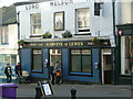 TQ3104 : The Lord Nelson, Brighton by Bard O Haland