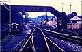 ST6855 : Radstock Railway Station by Tudor Williams