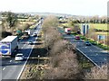 SP5004 : A34 Oxford bypass by Graham Horn