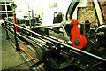 SE2521 : Steam engine, Providence Mills by Chris Allen