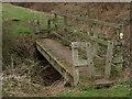 TL0036 : Small Bridge by Dennis simpson