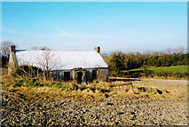 H9806 : Cottage at Crossabeagh, Co. Louth by Kieran Campbell