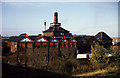NY3956 : Theakston Carlisle Brewery by Chris Allen