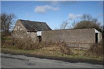 S4357 : Old building by kevin higgins