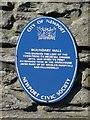 Photo of Blue plaque № 30524